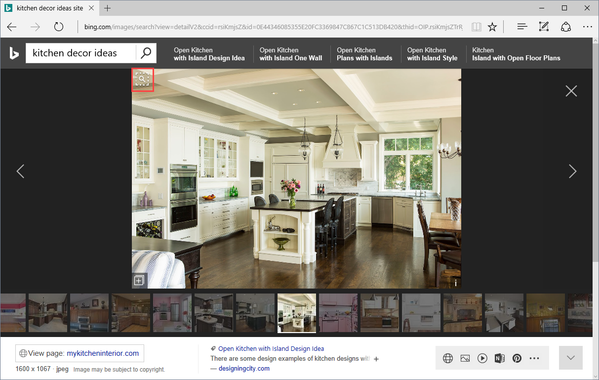 bing-visual-search
