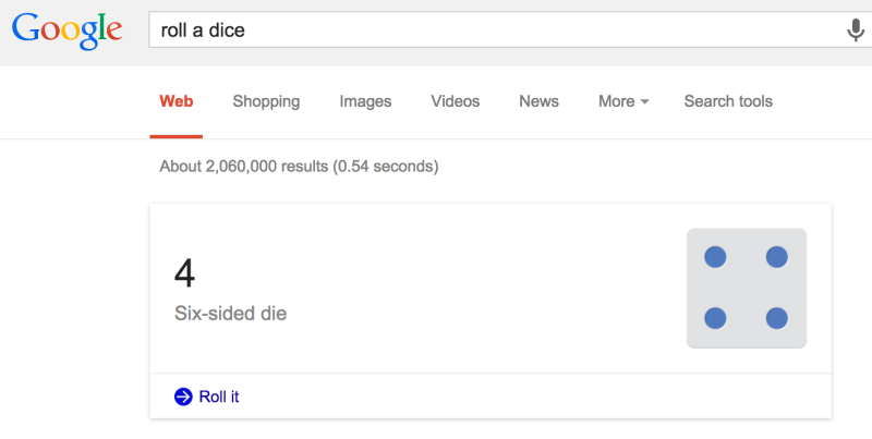 easter-egg-google-roll-a-dice