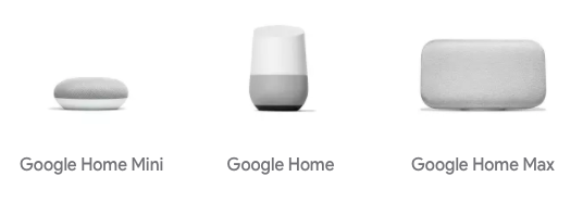 gamme-google-home