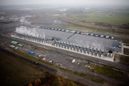 google-datacenter-belgique