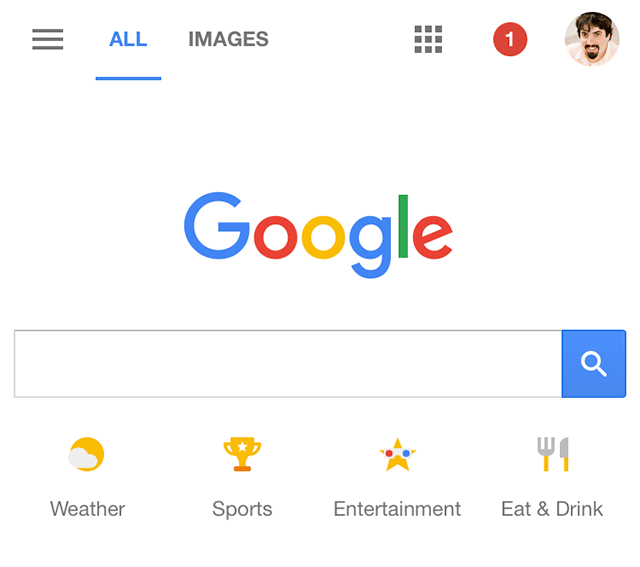 google-hamburger-menu