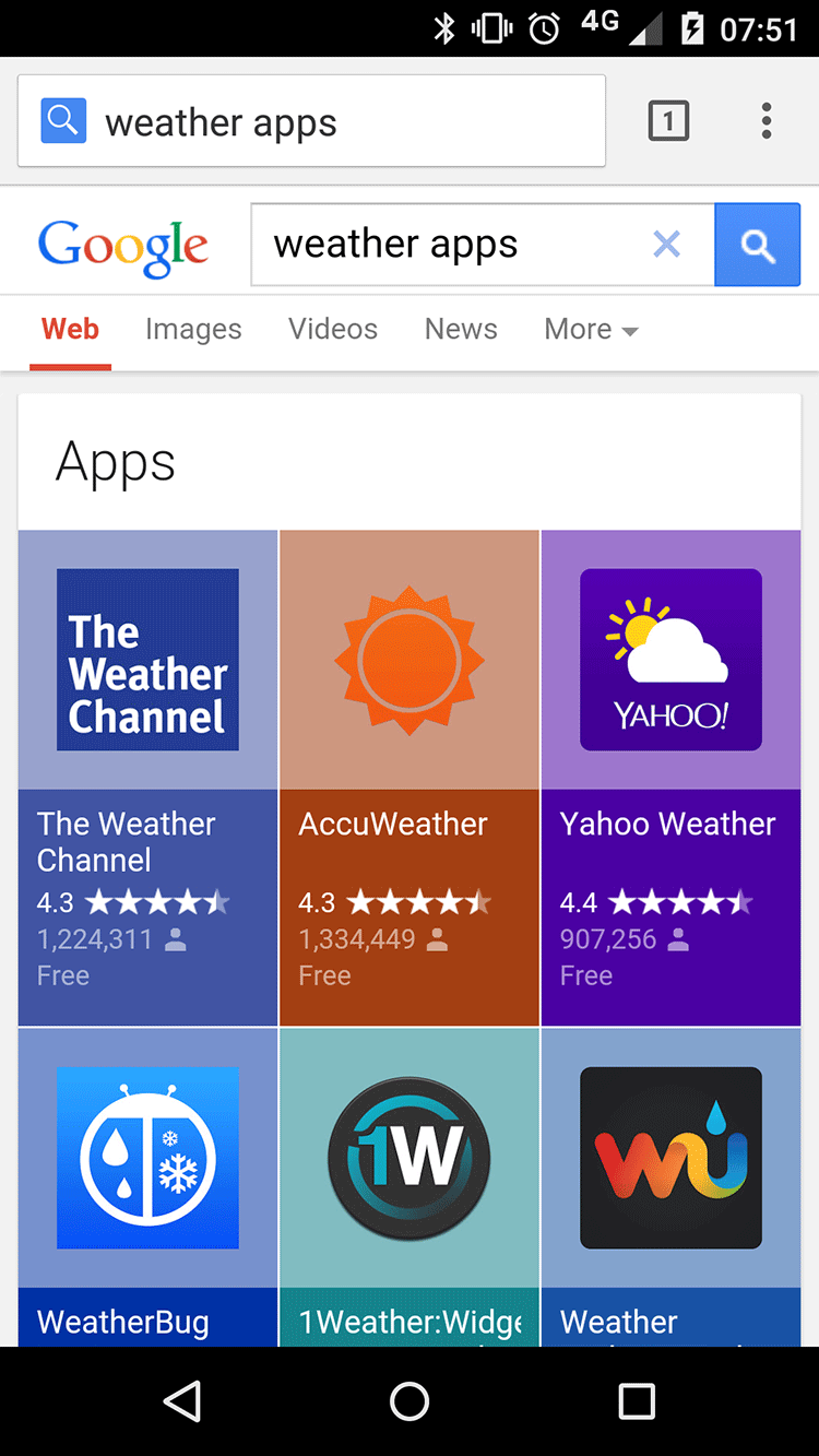 google-mobile-applications