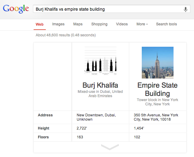 knowledge-graph-comparaison