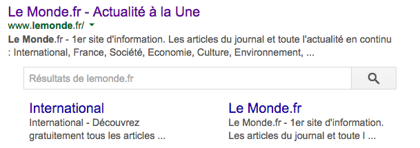 sitelinks-google-lemonde