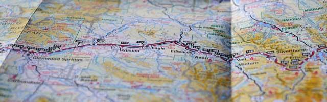 Bing Maps permet de configurer ses voyages