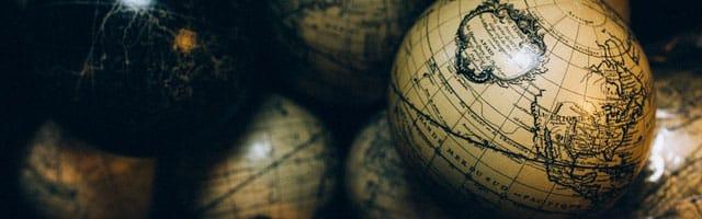 La Terre n'est plus plate avec Google Maps