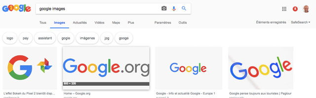 SEO sur les images : Google propose de nombreuses nouveautés