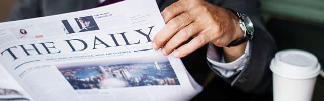 Google News pourrait s'arrêter en Europe si la taxe sur les droits d'auteur est confirmée