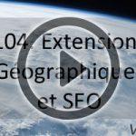 Extensions géographiques et SEO - Vidéo SEO
