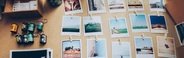 Google propose des balises de données structurées relatives au droit d'utilisation des images sur le Web