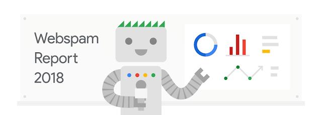 Google a infligé 33% d'actions manuelles en moins en 2018. Mais cela suffit-il ?