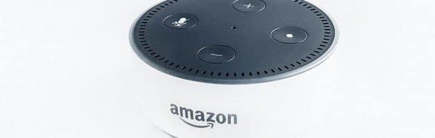 Focus sur les skills d'Amazon Alexa