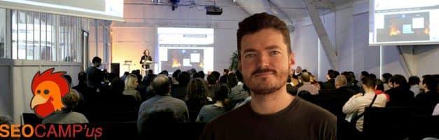 SEO Camp'us 2019 : Posez vos questions à Vincent Courson (Google) et gagnez une place gratuite !