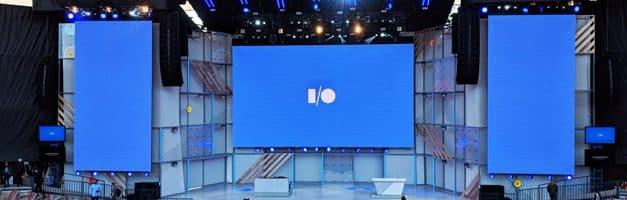 Googlebot, Google Lens, Réalité Augmentée, Nest Hub : les annonces SEO de Google I/O