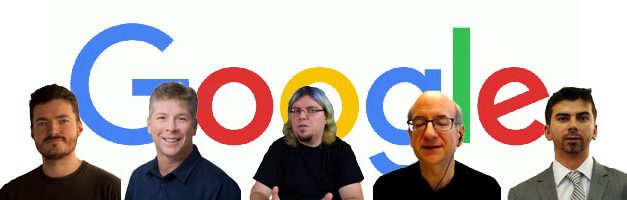 Comment poser une question aux porte-paroles SEO de Google ?