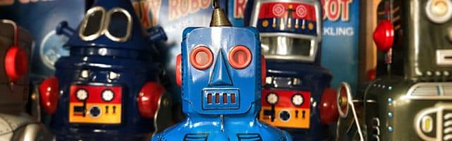 Google veut standardiser le robots.txt et abandonne officiellement la directive Noindex:
