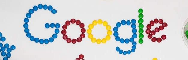 7% du trafic SEO sur Google vient de la requête… «Google» !