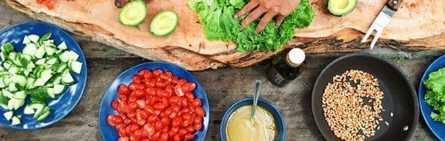 Bing propose un nouvel affichage pour les recettes de cuisine