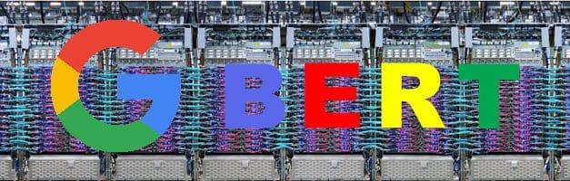 L'algorithme BERT est lancé en France