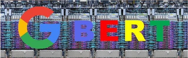 Plus d'infos sur BERT, le nouvel algorithme de Google