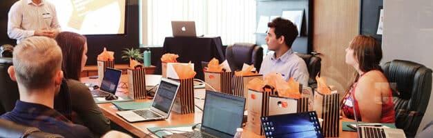 Microsoft repositionne Bing comme moteur pour les entreprises