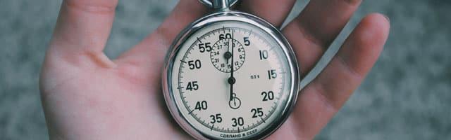 Google confirme : le temps de chargement des pages est un critère de pertinence de très faible poids