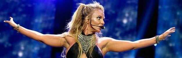Google a recensé 593 façons de taper la requête «Britney Spears»