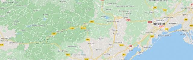 Google Maps améliore ses cartes et planifie plus d'informations pour les piétons