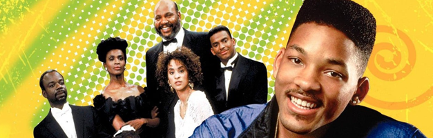 The Fresh Prince of Bel-Air : Nouvel easter egg Google