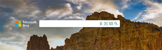 Bing a bien un nouveau branding (ou pas ?)