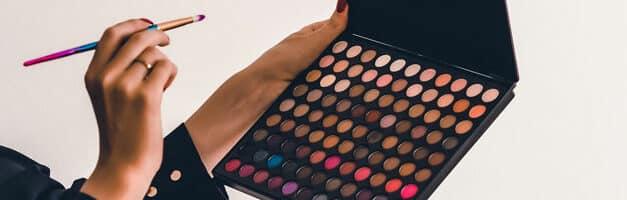 Google propose un utilitaire de maquillage en ligne dans ses résultats de recherche