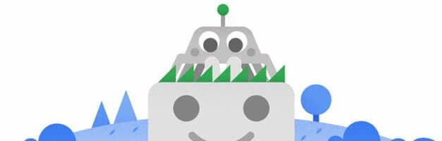 Concours Abondance sur la nouvelle mascotte Google : trouvez son nom et son rôle !