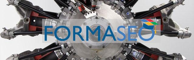 Nouvelle Formation SEO Formaseo : Algorithmie des moteurs de recherche, par les frères Peyronnet