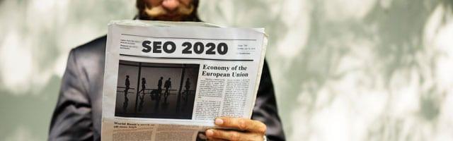 L'année SEO 2020 : ce qu'il ne fallait pas rater !