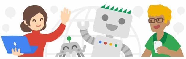 Google détecte 40 milliards de pages de spam chaque jour !