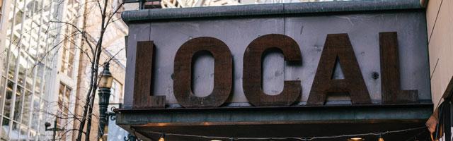 Près de 40% des requêtes sur Google affichent un «Pack Local»