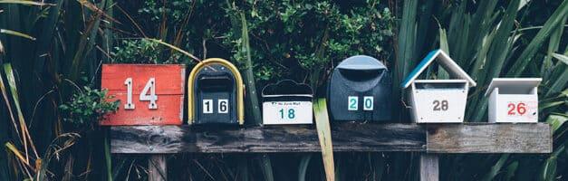 Quatre agrégateurs de newsletters très utiles en mode veille