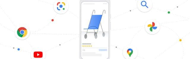 Google et Shopify signent un partenariat