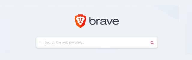 Brave : le nouveau moteur de recherche est disponible en version bêta !