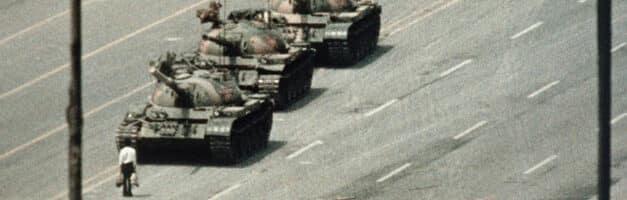 Bing bloque les images du «Tank man» de la place Tiananmen et plaide l'erreur humaine